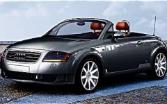 Audi TT Turbo Roadster